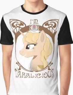 I'm Taralicious Graphic T-Shirt