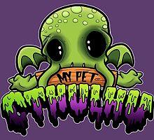 Creepies - My Pet Cthulhu by Creepy Creations