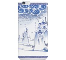 Rukazen iPhone Case/Skin