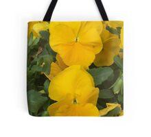 Spring Color - Virginia Tote Bag