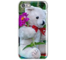 Artie Bear iPhone Case/Skin