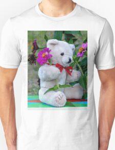 Artie Bear Unisex T-Shirt