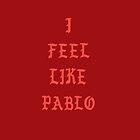 Kanye West I Feel Like Pablo Case by mattnein