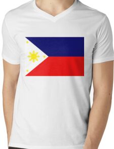 Philippine National Flag T-Shirt