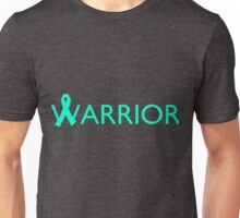 Warrior Ribbon Unisex T-Shirt