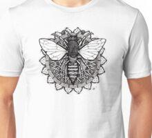 Mandala Bee Unisex T-Shirt