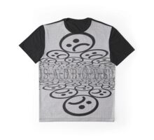 S - A - D - B - O - Y - S Graphic T-Shirt