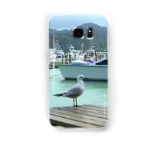 A restful place for all............!! Samsung Galaxy Case/Skin