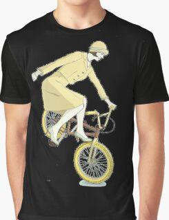 EMANCIPATE FREESTYLER Graphic T-Shirt