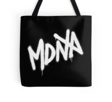 MDNA Tag (White) Tote Bag