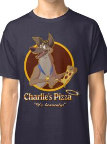 Charlie's Pizza Classic T-Shirt