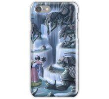 Kappa Manners iPhone Case/Skin