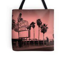 Sky Ranch Motel - Old Vegas  Tote Bag
