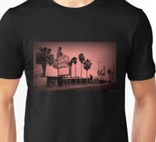 Sky Ranch Motel - Old Vegas  Unisex T-Shirt