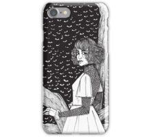 Peep Show iPhone Case/Skin