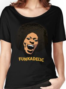 Funkadelic - Maggot Brain Women's Relaxed Fit T-Shirt