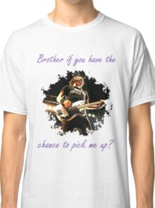 Mikey Way Brother Classic T-Shirt