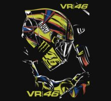 Valentino Rossi Pray Kids Tee