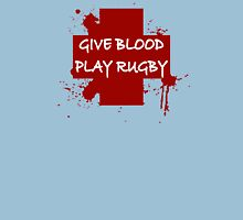 Mens Rugby Unisex T-Shirt