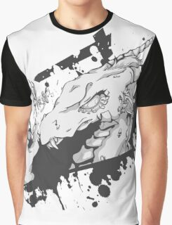 Fairly Dragon Graphic T-Shirt