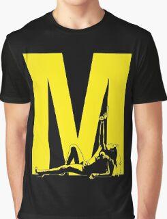 MDNA Graphic T-Shirt