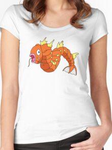 Magikarydos Women's Fitted Scoop T-Shirt
