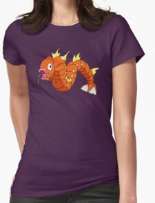 Magikarydos Womens Fitted T-Shirt