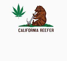 California Reefer Flag Unisex T-Shirt