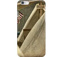 Army Chaplain iPhone Case/Skin