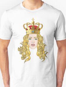 Queen of Pop Unisex T-Shirt