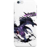 Monster Hunter 4 Ultimate Gore Magala iPhone Case/Skin