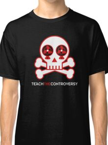 Fan Death (Teach the Controversy) Classic T-Shirt