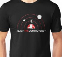 Geocentrism (Teach the Controversy) Unisex T-Shirt