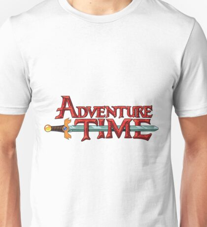 Feeling Adventureous! Unisex T-Shirt