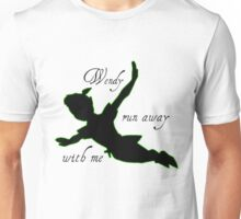 Wendy Unisex T-Shirt