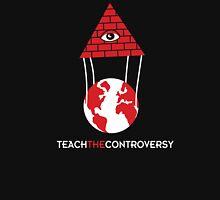 Illuminati (Teach the Controversy) Unisex T-Shirt