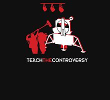 Fake Moon Landing (Teach the Controversy) Unisex T-Shirt