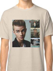 Jack Johnson 2016 Classic T-Shirt