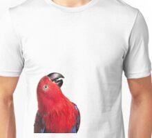 Eclectus Unisex T-Shirt