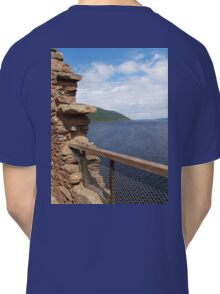 Gazing on the Ness Classic T-Shirt