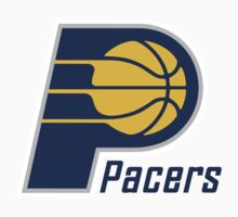 Indiana Pacers Baby Tee