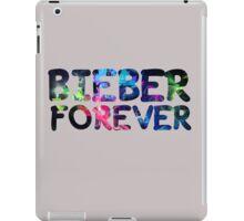 Bieber forever iPad Case/Skin