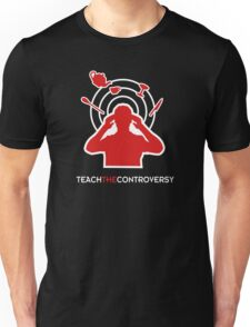 Telekenisis (Teach the Controversy) Unisex T-Shirt