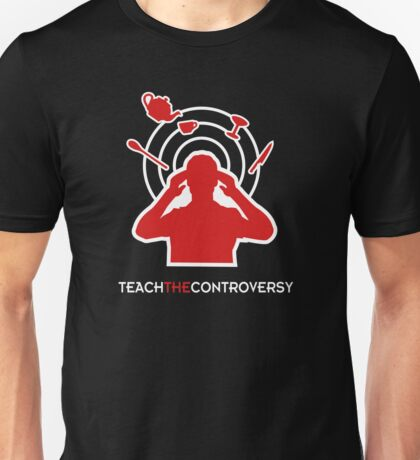 Telekenisis (Teach the Controversy) Unisex T-Shirt
