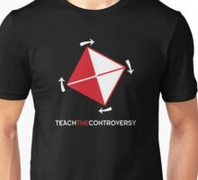 Time Cube (Teach the Controversy) Unisex T-Shirt
