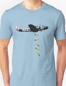 Banana Underground - Bombs Unisex T-Shirt