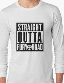 Mad Max - Fury road Long Sleeve T-Shirt