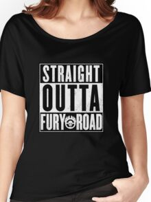 Mad Max - Fury road Women's Relaxed Fit T-Shirt