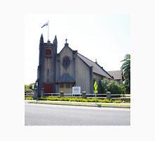 St James Memorial Church, Orbost Unisex T-Shirt