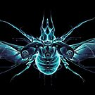 Hive Mind 01 by Darren Wescombe